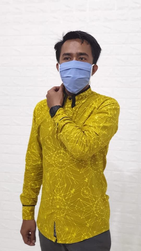 Konveksi masker kain jual masker kain mulai 2rb-an/pcs