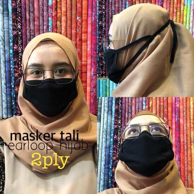 PROMO! Grosir Masker Kain Harga Murah Mulai Rp1.800/pcs WA: 0822-6565-2222