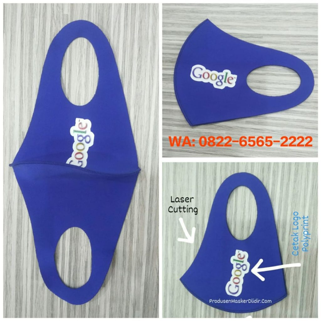 Grosir Masker Scuba Makassar Harga Murah Mulai Rp1.900/pcs WA: 082265652222