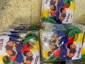 Grosir Masker Kain Scuba Bandung Murah dan Lengkap WA: 0822-6565-2222