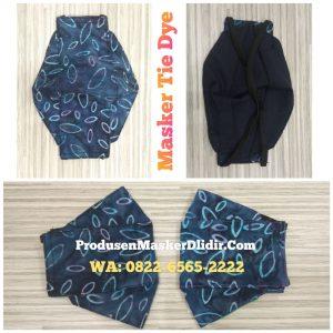 Pabrik Masker 3D Custom Harga Murah dan Terpercaya WA 0822-6565-2222
